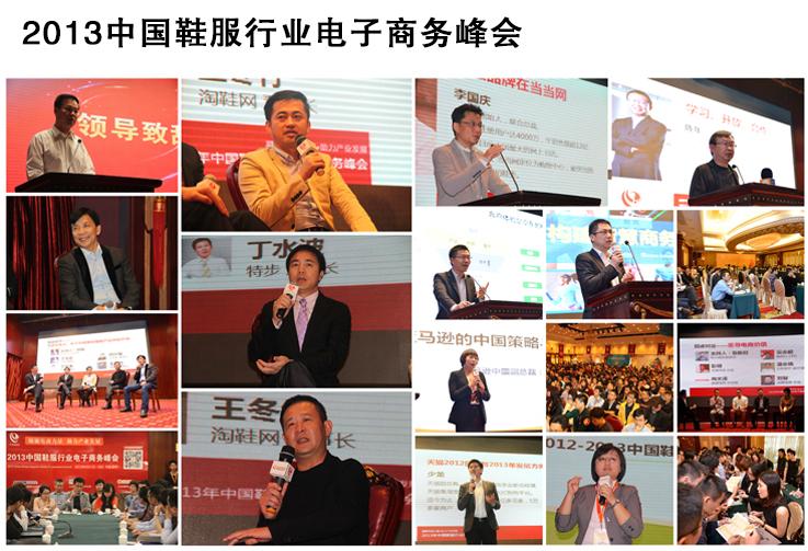 2013年电商峰会