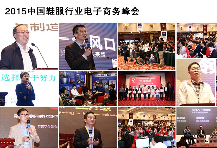2015年电商峰会